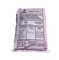 SODIUM HEXAMETAPHOSPHATE 50LB BAG PLATE (food grade, tech grade)