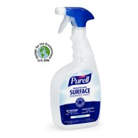 PURELL SURFACE SANITIZER 32-oz BTL SPRAY FOODSERVICE 3341-06 35400590 6/CASE
